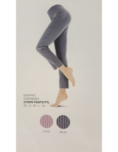 Pantalone OROBLU righino