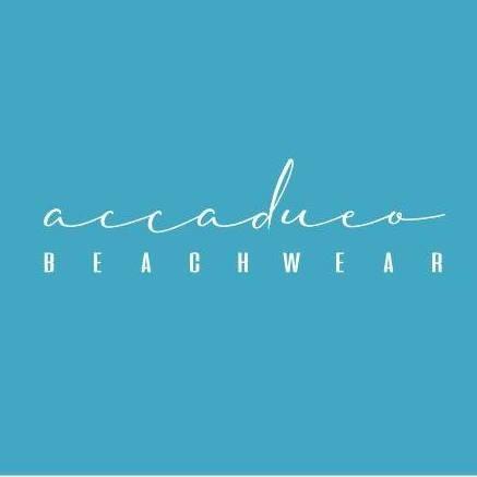 ACCADUEO Beachwear